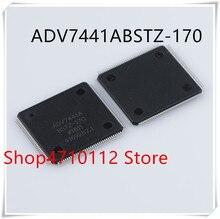 NEW 5PCS/LOT ADV7441ABSTZ-170 ADV7441ABSTZ ADV7441A BSTZ-170 QFP144 IC