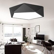 42CM/52CM/62cm  led modern ceiling light  DIY ceiling light  creative bedroom lights  living room lighting  85~265V