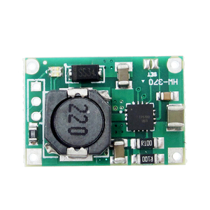 Image 1 - 10Pcs 2Cells / Single Lithium ion Battery Charger Module 1 2A PCB 18650 TP5100