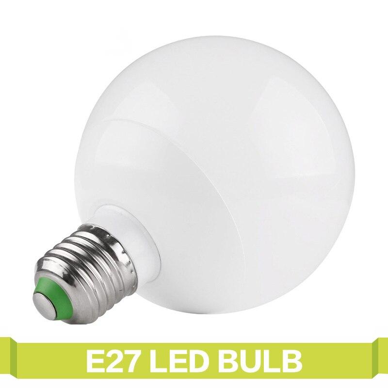 Allcam Dimmable LED Bulb B22//BC E27 E14 GU10 4W 7W Warm White 3000K Wide Angle