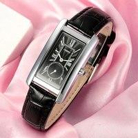 CHENXI 2017 Rose Gold Golden Wrist Watch Women Lady Brand Luxury Famous Quartz Watch Female Clock