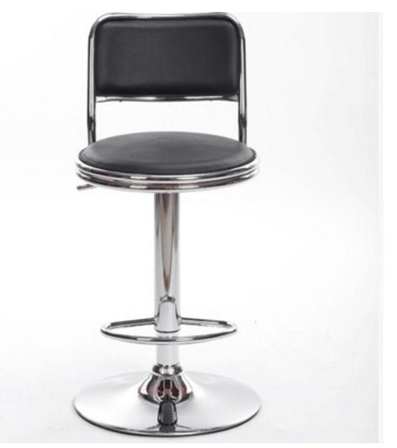 Bar Chair Adjule Lifting Swivel