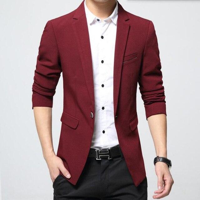 Новейшие разработки мужские костюмы jacketblue красный черный one button формальные костюмы куртка custom made жених best man смокинги куртка