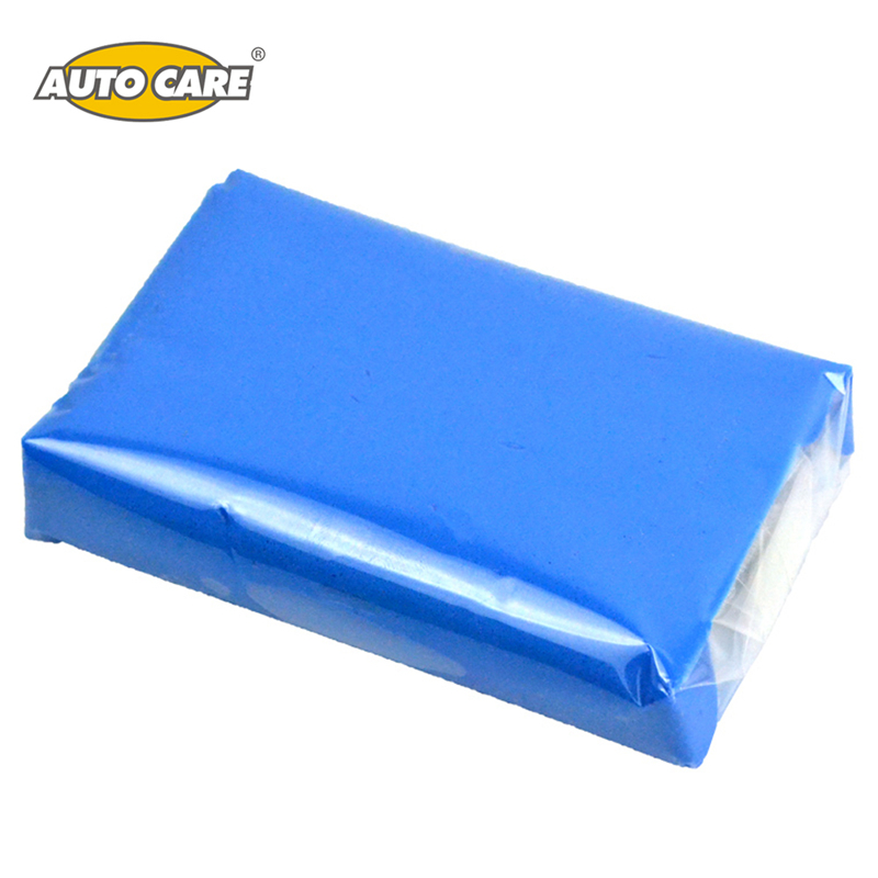 Auto Care 1pc Magic Car truck Clean Clay Bar Auto Detailing Cleaner Car Washer Blue 100g