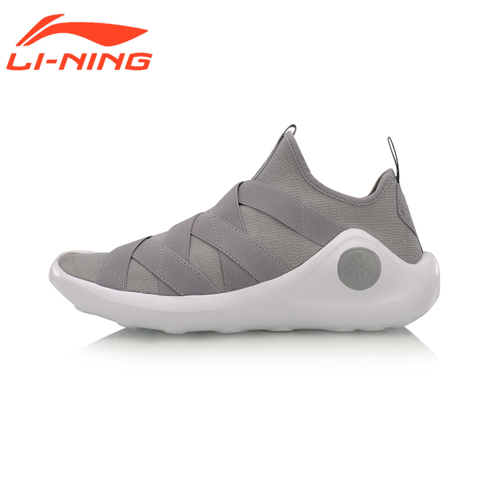 Li-Ning Men's Basketball Culture Shoes Samurai III Wade Light Breathable Sneakers Textile LiNing Sports Shoes ABCM009 original li ning men professional basketball shoes