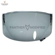 Light Smoke  Motorcycle Helmet Visor Lens Full Face Shield Case for SHOEI CW1 CW-1 X-12 XR-1100 Qwest X-Spirit 2 X12 Visor Mask