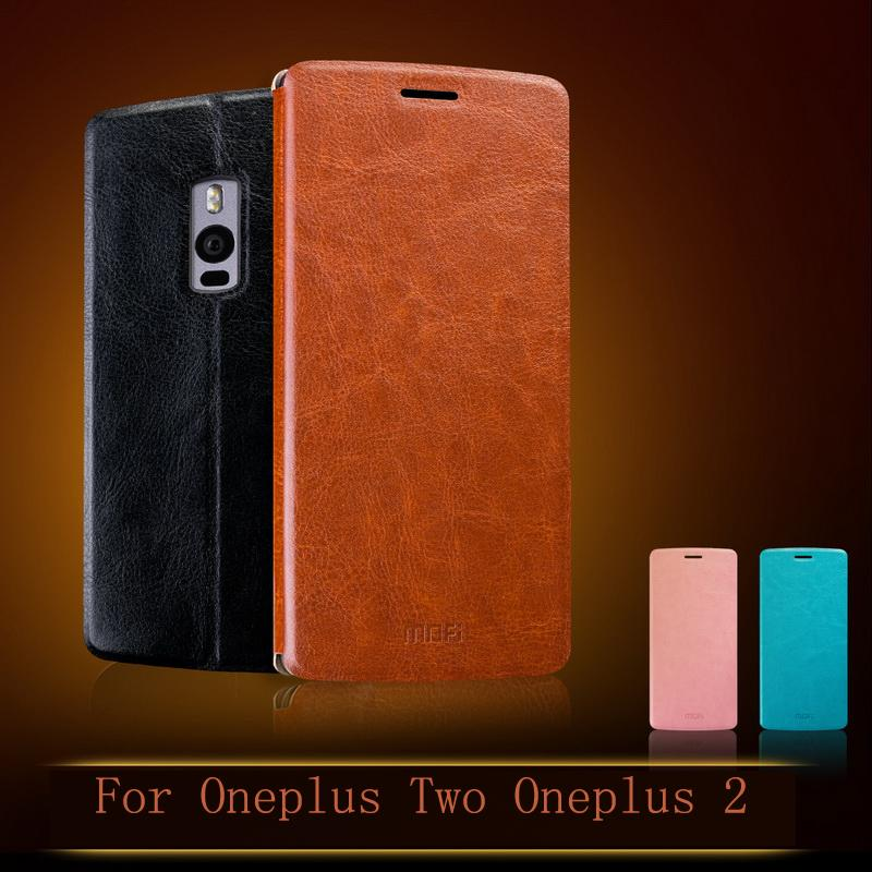 For Oneplus Two Oneplus 2 5 5 inch Case Flip Pu Leather CaseFor Oneplus Two Oneplus2