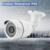 Smar câmera hd ip 720 p/960 p/1080 p ao ar livre câmera de segurança cctv à prova d' água 24 leds ir câmera da bala visão noturna onvif p2p nuvem