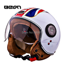 2015 новый ограниченным тиражом классический веон половина мотоциклетный шлем электрический велосипед шлемы зима теплая для человека / женщины носят