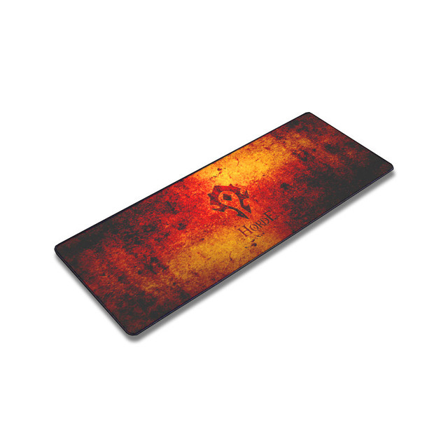 World of Warcraft gaming mouse pad
