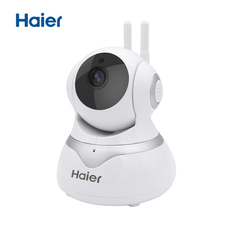 Haier Wireless Camera Wifi HD 960P/1080P P2P IP Camera Support TF Card Indoor Surveillance Camera Night Vision Motion Detection камера наблюдения wifi ip camera hd 1080p wifi ip p2p