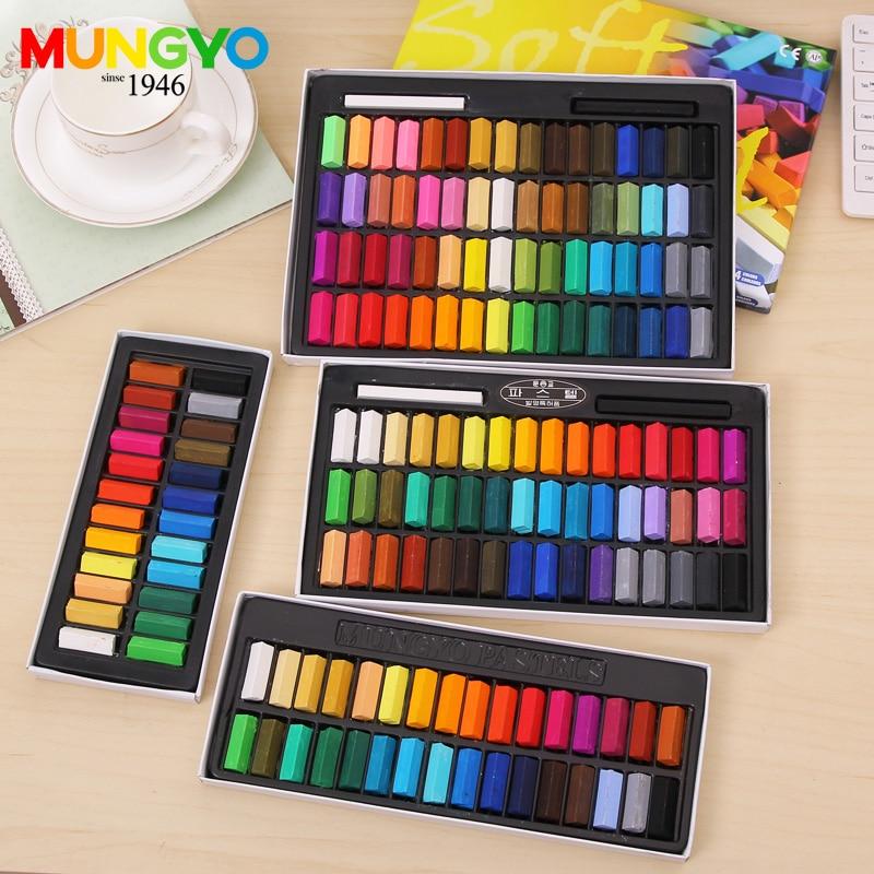 Mungyo Soft Pastels Reviews - Online Shopping Mungyo Soft