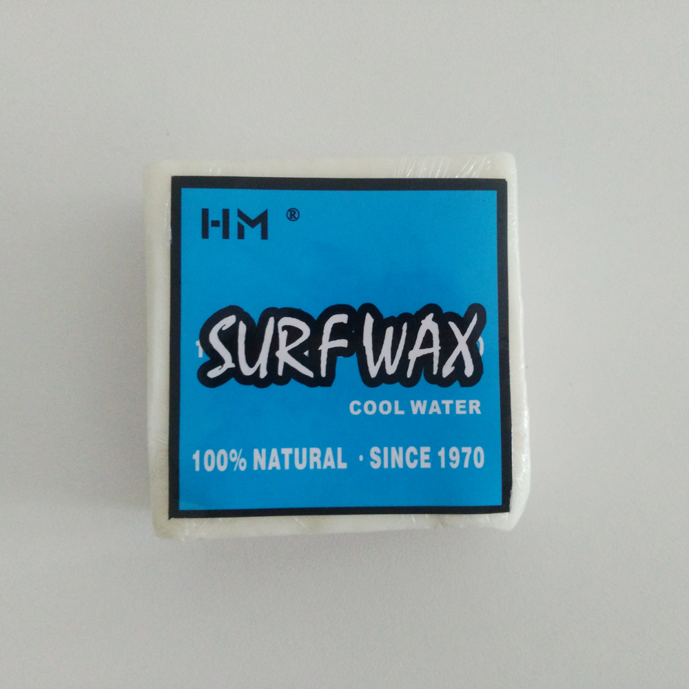 High Qualitysurfboard accessories Surf Wax Hot Sale Surfboard Wax Square wax base cool cold tropical warm water wax in Surfing from Sports Entertainment