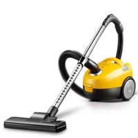 Vacuum Cleaner Home Mute Horizontal Suction Handheld Small Dry Mite Meter