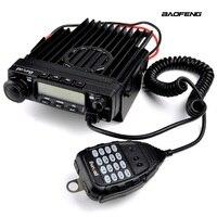 BAOFENG 9500 мобильное радио 50 Вт передачи мощность CTCSS/DCS/DTMF трансивер UHF 400 ~ 470 мГц автомобиля сканер