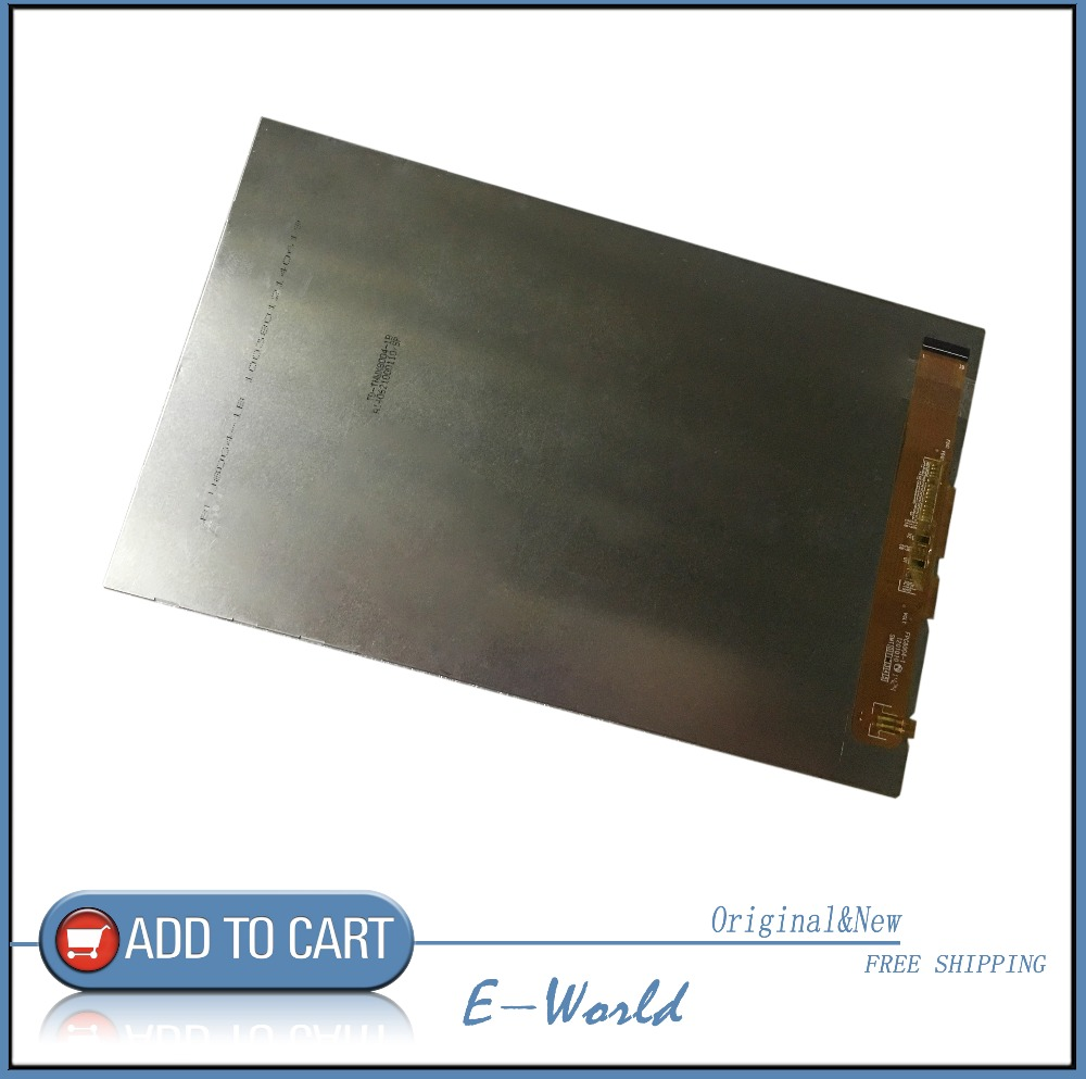 Original 8inch LCD Screen For Alcatel OneTouch Pixi 8 9005X Free Shipping