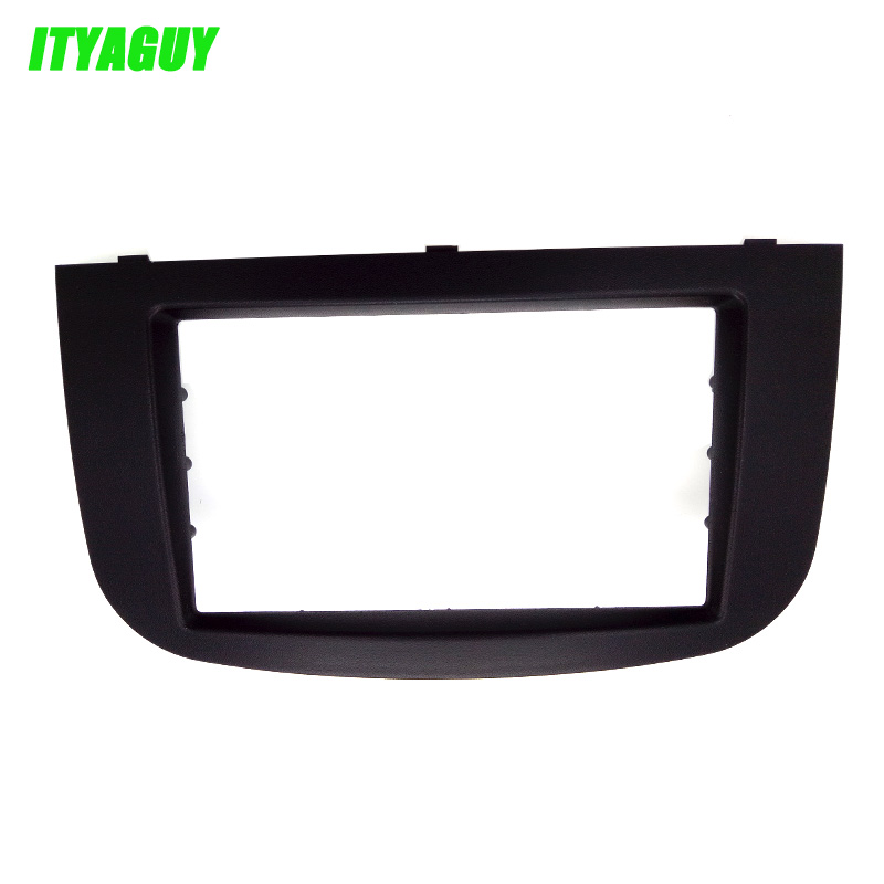 MITSUBISHI COLT Fa/çade Contour garniture panneau Adaptateur simple DIN Kit dinstallation