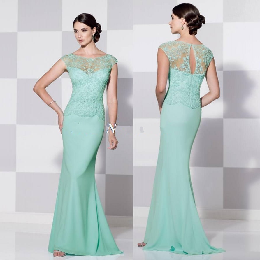 Mint Green Mother of Bride Dresses – fashion dresses