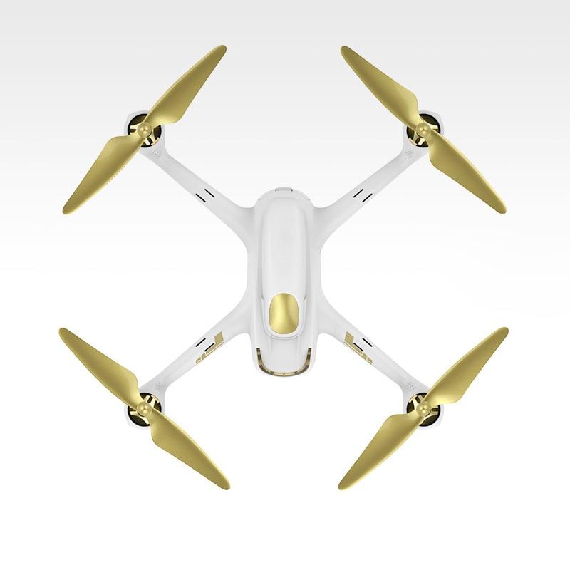 Original Hubsan H501S X4 5.8G FPV RC Drone Med 1080P HD-kamera - Fjernstyret legetøj - Foto 3