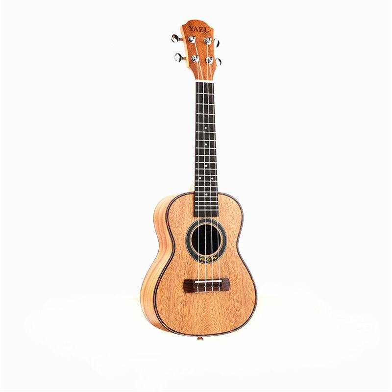 23 pouces ukulélé Concert Soprano Ukelele Mini guitare acoustique électrique Ukelele Guitarra instruments à cordes y-09/23