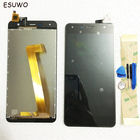 ESUWO LCD Display Assembly For FLY FS517 Cirrus 11 FS 517 LCD Display Touch Screen Digitizer Glass Panel Replacement