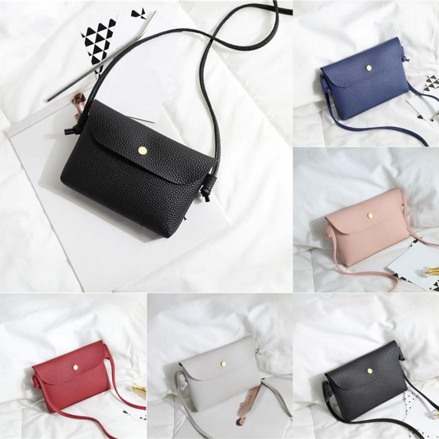 Molave Shoulder Bag new high quality Leather Fashion Lichee Pattern Crossbody Coin Phone shoulder bag women FEB28 molave shoulder bag new high quality leather fashion messenger satchel tote crossbody handbag shoulder bag women feb27