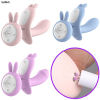 Leten 7 Speeds Wireless Vibrator sex toys for woman G spot Vibrators for women Vibrating panties Clitoris stimulator Adult toys