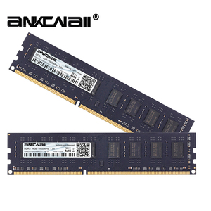 Image 3 - DDR3 RAM 8Gb (2pcs x 4GB) O 16GB(2pcs x 8GB) 1333MHz 1600MHz1866MHZ PC3 10600/12800 Per Intel Desktop di Memoria DIMM 1.5V 240Pin