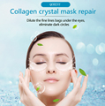 Qoreny anti-aging máscara de olho remover rugas dos olhos e círculo escuro olho super hidratante e hidratante de cuidados da pele eua marca