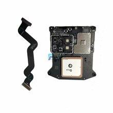 Подлинная плата модуля DJI Mavic 2 Pro/Zoom gps/гибкий плоский ленточный кабель gps запасные части для замены ремонта замена