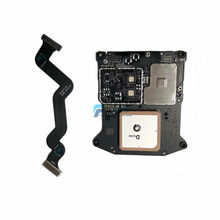 Genuine DJI Mavic 2 Pro/Zoom GPS Module Board / GPS Flexible Flat Ribbon Cable Spare Parts for Replacing Repair Replacement(China)