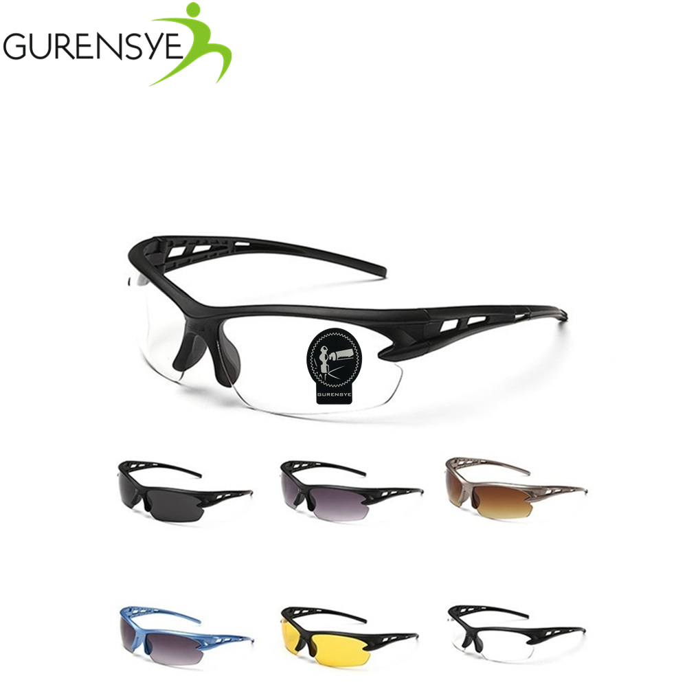 Bike Sunglasses Outdoor Sports Bicycle Glasses UV400 Cycling Glasses