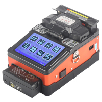 Most Economic China FTTH Fiber Optic Fusion Splicer Kit