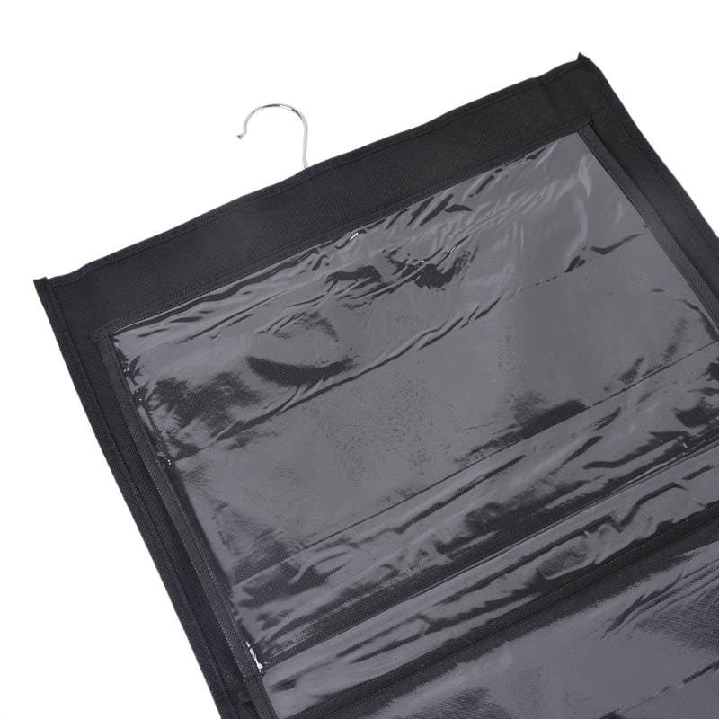 Urijk 6 Pockets Hanging Storage Bag Purse Handbag Tote Bag Storage  Organizer Closet Rack Hangers Hook Home Women Accessories - TakoFashion -  Women s ... 1861938c5a1ed