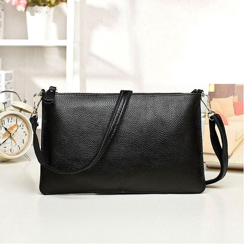 Модные женские сумки небольшой натуральная кожа сумка девушки сзади кожаная сумка через  ...