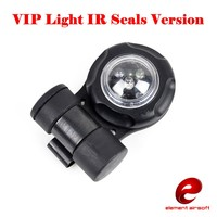Element SOS VIP Light IR Seals Version Tactical Helmet Safety Signal LED Strobe Light Military Hunting Survival Light EX079