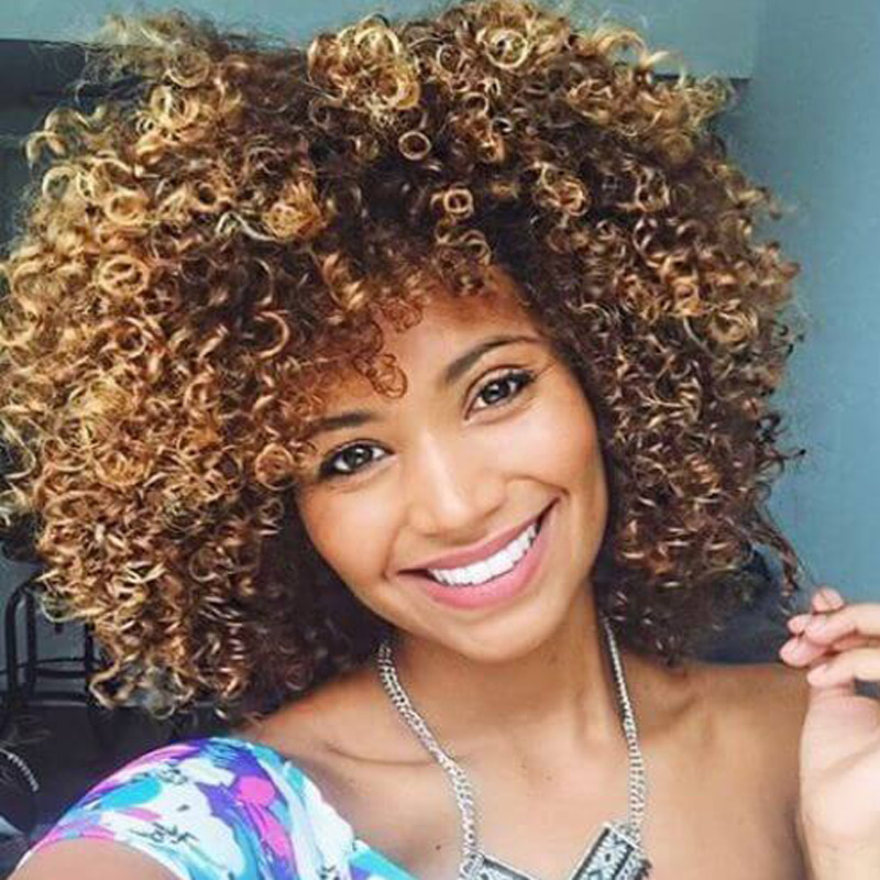 16long blonde wig 200g kinky curly synthetic wig natural hairs 16long blonde wig 200g kinky curly synthetic wig natural hairs perruque synthetic women brown hair style heat resistant hairs on aliexpress alibaba pmusecretfo Choice Image