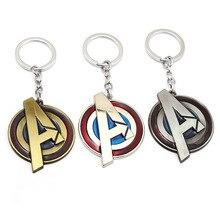 Amazing Avengers Raytheon Ragnarok Mens Sword Keychain Stormbreaker Thanos Venom Spider-Man Jewelry Fan Keyring
