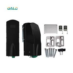 Image 2 - Мощный автоматический и электрический Открыватель раздвижных ворот Мотор и оператор поворотных ворот