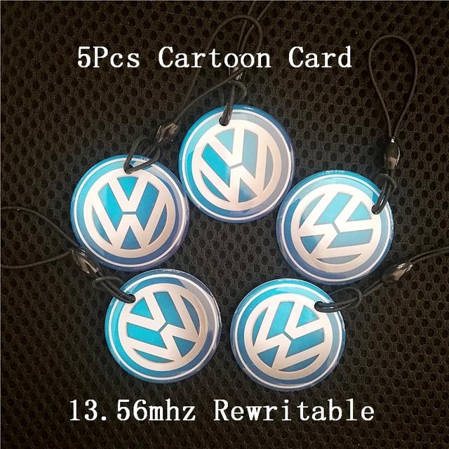 5 cartoon keys 17