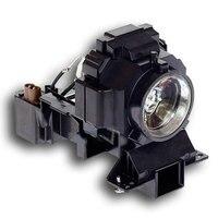 Lámpara proyector Compatible para HITACHI DT01001  CP-X10000  CP-WX11000  CP-SX12000  CP-X11000  CP-X10001  CP-SX12000J  CP-WX11000J