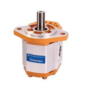 Hydraulic pump CBQ-F573-AFH gear pump high pressure фонарь спутник afh 100 1watt
