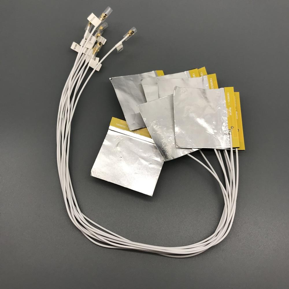 5set/10pcs Internal U.FL Antenna Wire Cable For Wifi Card AR9380 7260 7260HMW 3160HMW WWAN Card MC7355 MC8805 DW5550 29cm/11.4