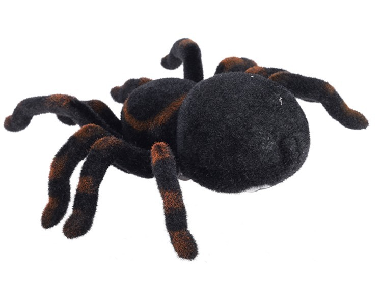 Nova chegada infravermelho RC Tarantula aranha com
