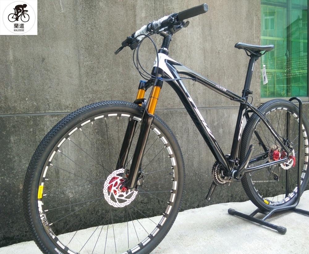 Kalosse Bicycle 29Er Bike New Cycling Bicicleta Mountain -6399