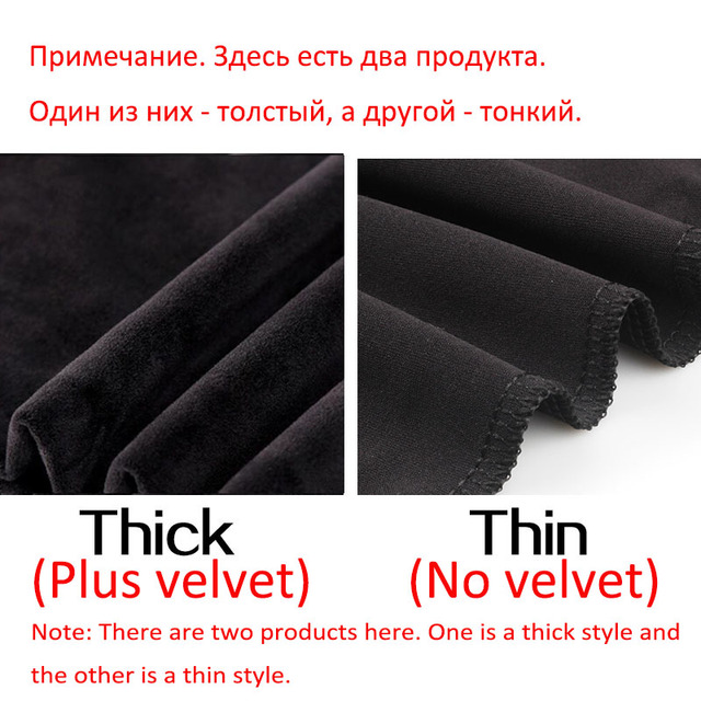 CHRLEISURE S-5XL Women Plus Size Leather Pants 6