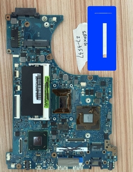 UX42VS UX525VS I7 connect with motherboard full test lap connect board
