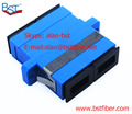 SC-SC  duplex coupler Fiber  Adapter Connector