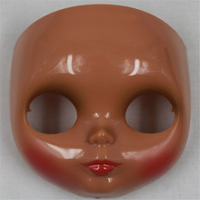 Neo Blythe Doll Faceplate