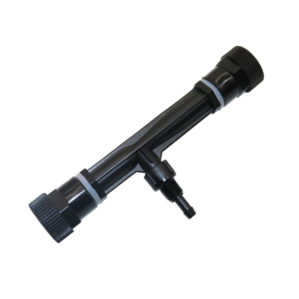 3/4 Female Venturi Fertilizer Injector Garden Irrigation fertilization Emitter Tube Lawn Fertigation Equipment 1 Pc image